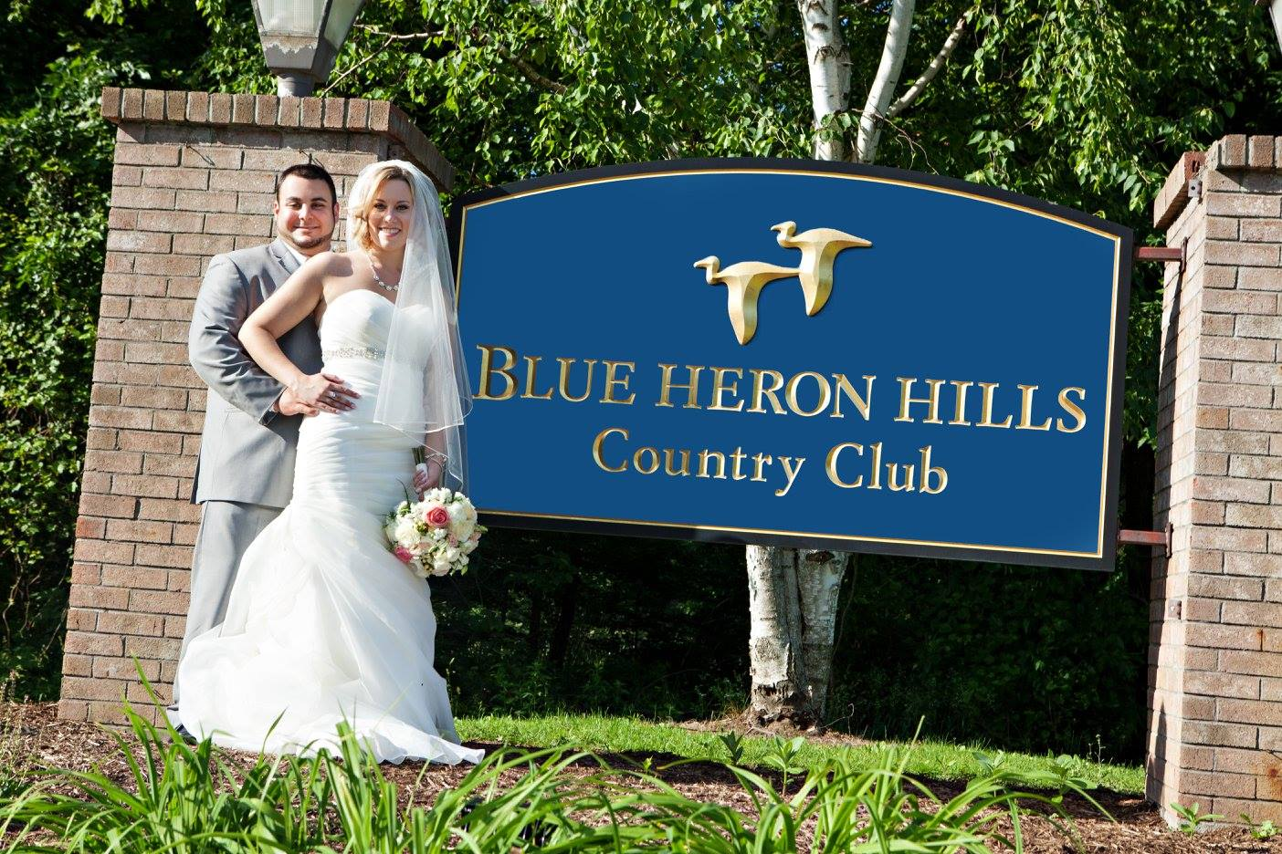 Weddings & Events Photo Gallery - The Golf Club at Blue Heron Hills