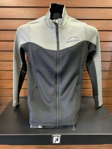 Antigua Ladies Full Zip Jacket Ideal