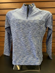 Antigua Ladies Quarter Zip Pullover Luna